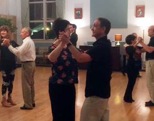 Riverfront Ballroom and Latin Dance Center